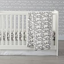 Land Of Nod Girls Bedding by Girls Crib Bedding Sets The Land Of Nod