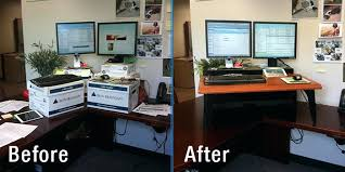 sit to stand desk converter the stand up desk kit sit stand desk