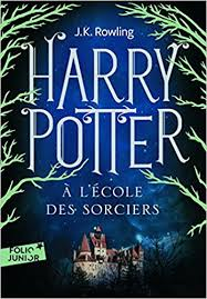 harry potter et la chambre des secrets livre audio amazon fr harry potter i harry potter à l école des sorciers