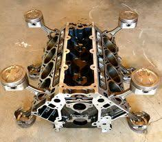 How To Make An Engine Coffee Table Bmw V8 4 6l 3d Engine Coffee Table Cet