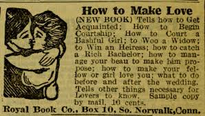 from the 1915 world almanac how to make new book tells