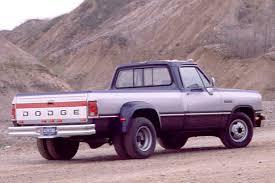 dodge com truck 1990 93 dodge ram consumer guide auto