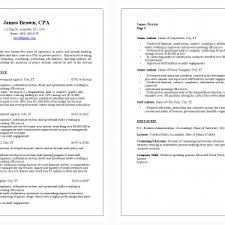 professional resume format accountant 100 images cv format of