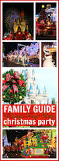family guide mickey u0027s merry christmas party verymerry