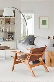 All Modern Desk Chair Wayfair Allmodern Modern Wooden Living Room Furniture