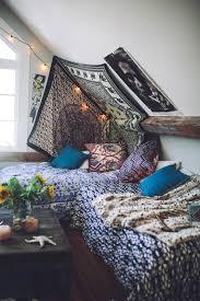 Bohemian Themed Room 27