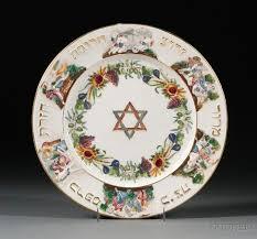 messianic seder plate teki 25 den fazla en iyi passover seder plate fikri