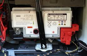 bmw e90 battery battery type standard or agm