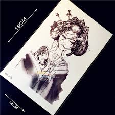 Japanese Designs Online Buy Wholesale Tattoo Japanese Designs From China Tattoo