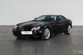 mercedes slr mclaren for sale mercedes slr mclaren coupe 2006 black for sale 228 dyler