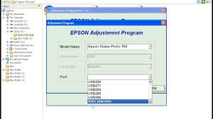 reset epson t50 download gratis reset epson t50 youtube