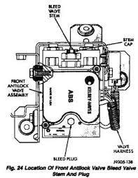 abs and brake light on dodge ram 1500 abs brake bleed procedure