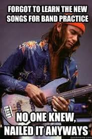 Bass Player Meme - curtis mayfield stratocaster fender players pinterest