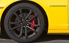 camaro 2013 wheels 2013 chevrolet camaro reviews and rating motor trend
