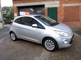 used ford ka cars for sale in basildon essex motors co uk