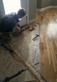 How Do You Install Laminate Flooring On Concrete Diy Select Surfaces Laminate Flooring Our Big Reveal The