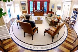 cote de texas president trump s new oval office decor