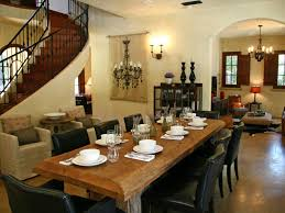 Italian Dining Room Table 18 Impressive Dining Room Interior Designs Sure To Impress