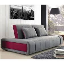 New Sofa Bed Mattress by Modern Grey Maroon Sofa Bed Tips To Find A Comfortable Sofa Bed