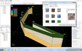 3d soil profile visualization software vislog u2013 novo tech software
