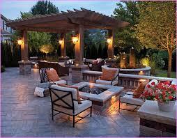 Firepit Garden Photo Of Backyard Patio Ideas With Pit Garden Design Garden
