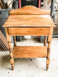 how to paint unfinished pine furniture how to get a wood look maison de pax