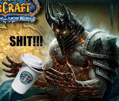 Bolvar Fordragon Meme - i always think of this when i see this loading screen wow