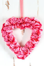 valentines wreaths valentines wreaths images to make for your front door