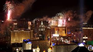 new years in las vegas unprecedented security planned for new year s in las vegas