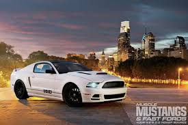 2014 Blacked Out Mustang 2014 Ford Mustang Gt Modern Muscle Muscle Mustang U0026 Fast Fords Mag