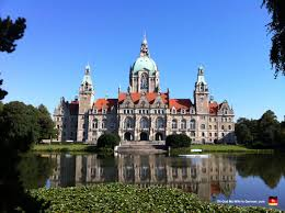 pictures a walking tour of hannover germany on the thread