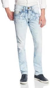 light blue true religion jeans true religion geno slim straight fit jean in light antelope where