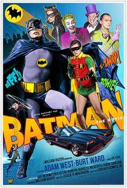 batman movie 1966 imdb