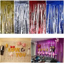 wedding backdrop design malaysia birthday party photo props backdrop tassel wedding decor rain