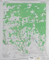 Red River New Mexico Map by