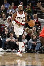 charlotte bobcats v portland trail blazers photos and images