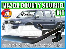 mazda 4x4 hawker supplies ltd nz snorkel 4x4 mazda bounty un 1999 2007 new