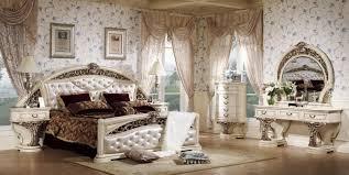 chambre style baroque ultra chic en 37 idées inspirantes