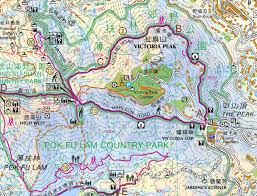 Map Of Hong Kong Survey And Mapping Office Maps And Services