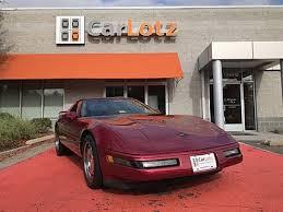1992 Corvette Interior 1992 Chevrolet Corvette Classics For Sale Classics On Autotrader