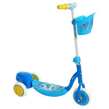 huffy disney finding dory bubble scooter blue target