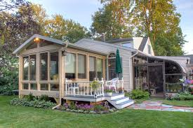 Patio Enclosures Rochester Ny by 5 Spectacular Sunroom Ideas For Enjoying Your New Home Addition