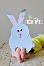Easter Bunny Hat Decorations by Best 25 Bunny Crafts Ideas On Pinterest Easter Crafts Kids
