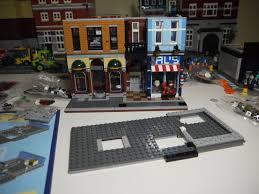 lego office it u0027s not lego lepin 15011 detective u0027s office modular building
