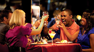 casual dinner upswing in on premise casual dining metrics nightclub bar digital