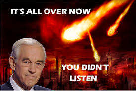 Ron Paul Meme - the place to find ron paul everywhere