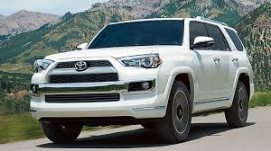 large toyota suv 2017 toyota suv models in florence ky kerry toyota