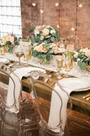 wedding tables 26 beautiful industrial inspired wedding tables decor advisor