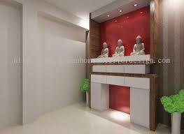 3d home interior design johor bahru jb altar bukit indah altar 3d design altar cabinet