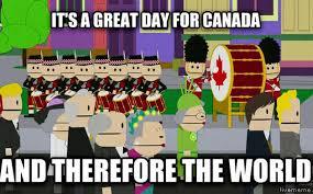 Canada Day Meme - happy canada day canada